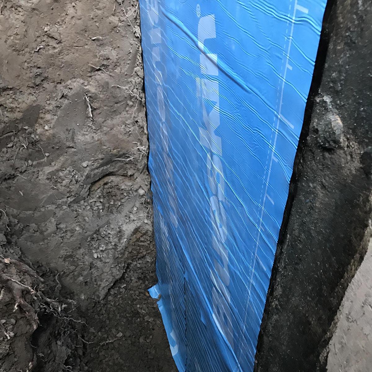 Aquamen Waterproofing Services